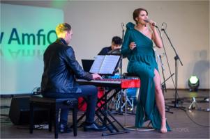 """Recital Joanny Aleksandrowicz """"Od Nocy Do Nocy"""""""