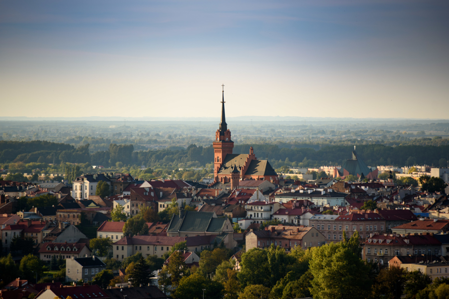 Miasto Tarnów