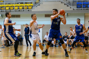 II liga koszykówki mężczyzn: MUKS 1811 Unia Tarnów – KK UR Bozza Kraków