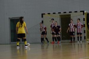 Futsalistki Tarnovii