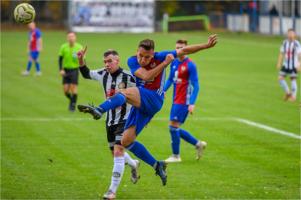 IV liga piłki nożnej - Metal - BKS Bochnia