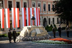 Grób Nieznanego Żołnierza w Tarnowie
