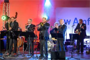 XIII Jazzowy Rynek - Letni Festiwal Jazzu Tradycyjnego