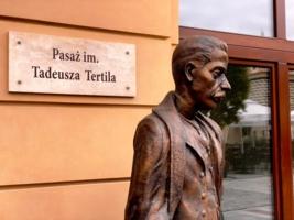 Pomnik Tadeusza Tertila