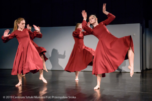 Konkurs choreograficzny