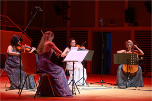 Koncert Tango Affetto