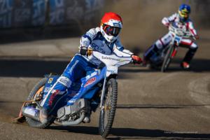 Drużynowe Mistrzostwa Polski Juniorów na żużlu