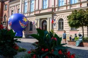 Otwarcie Tarnowskiego Centrum Przedsiębiorczości