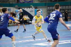 Mecz piłki ręcznej mężczyzn: Grupa Azoty Tarnów - Energa MKS Kalisz