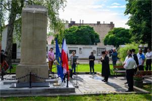 Pamięci Żydów Tarnowskich