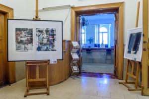Wystawa w Tarnowskie Centrum Przedsiębiorczości