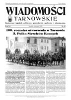Wiadomości tarnowskie nr 65