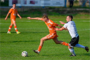 IV liga piłki nożnej Metal Tarnów - Bruk-Bet Termalica II Nieciecza