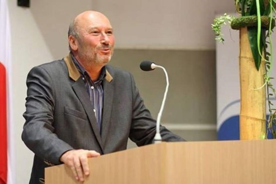 Profesor Kozłowski wyróżniony